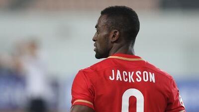 Jackson Martínez, muy cerca del León