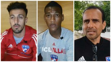 FC Dallas quiere ratificar su condición de favorito en la Liga de Campeones de la CONCACAF