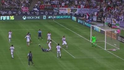 ¡Goles de antaño! Espectaculares anotaciones de Hristo Stoichkov y Blas Pérez en la MLS