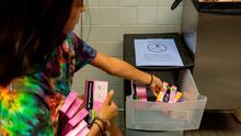 Santa Clara distribuirá productos para la menstruación gratuitos a las mujeres del condado