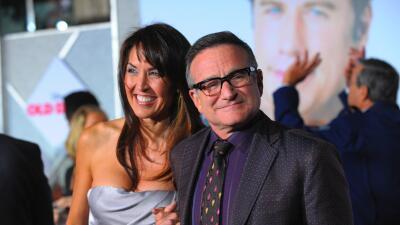 Compran la casa de Robin Williams en Napa Valley por 18 millones de dólares