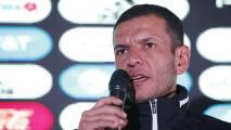 Jimmy admite que jugadores de Chivas llegaron dolidos al Tri