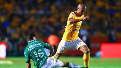 León vs. Tigres final decisiva del Clausura 2019