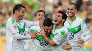 Darmstadt y Colonia empatan sin goles en la Bundesliga
