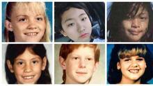 En fotos: Los niños más buscados por el FBI, hoy son adultos
