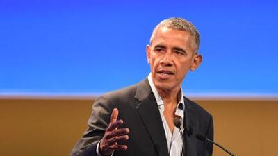 """""""Volver un blanco a estos jóvenes es un error"""": el texto completo con el que Obama responde al final de DACA"""