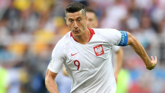 Abran paso: el 'tranvía' de Varsovia selló el triunfo de Polonia en las Eliminatorias de la Euro