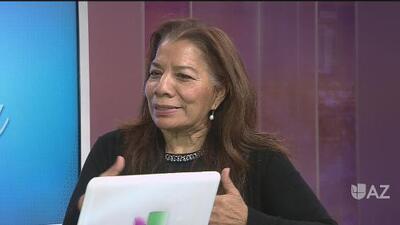 El poder de la mujer: Petra Falcón