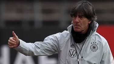 Joachim Löw  fue ratificado como seleccionador de Alemania
