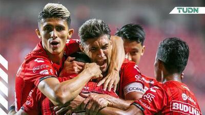 A falta de una fecha, los ocho equipos ya clasificados en Copa MX