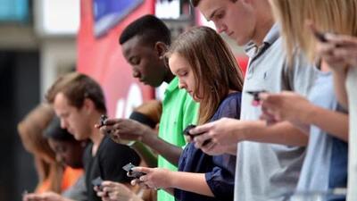 #Desconectado, el reto de no usar el celular