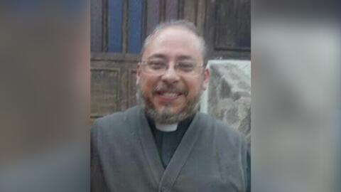 Asesinan a un sacerdote acusado de pedofilia en su propia iglesia de México