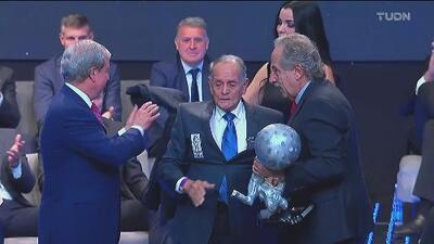 Tomás Balcázar, la leyenda viviente, clase 2019 del Salón de la Fama