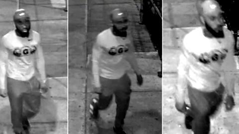 Buscan al sospechoso de dejar a un ciclista en coma tras golpearlo en Brooklyn