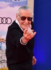 Los inolvidables superhéroes que dejó Stan Lee tras su muerte
