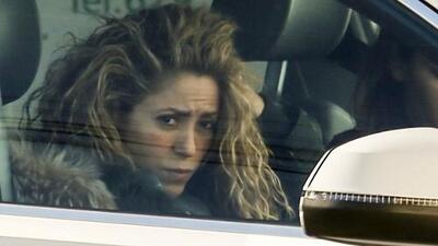 Shakira es acusada de fraude: fiscalía pide que se le imponga una fianza de 22 millones de dólares