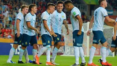Mundial Sub-20: Argentina navegó en su Barco y Panamá rescató empate 'in extremis'