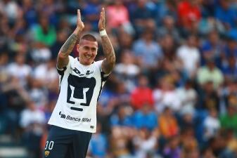 Las 9 figuras que la Liga MX extrañará en el Apertura 2018