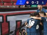Porto vence a Olympiakos sin presión y ya piensa en Octavos