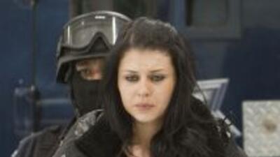 Novia del agresor de Salvador Cabañas regresó a Colombia (prensa)