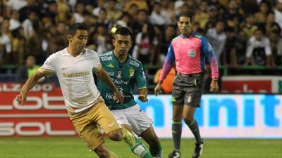 Previo Pumas vs. León: Pumas quiere acercarse a la Liguilla en casa