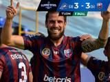 Atlante propina segunda derrota a Celaya y avanza a Semifinales de la Liga Expansión MX