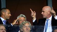 """Escándalo de """"Football-Leaks"""" salpica a la FIFA, UEFA, PSG y Manchester City"""