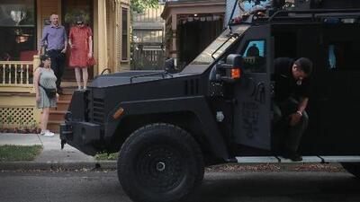 Desde los tiroteos de El Paso y Dayton han sido detenidas al menos 25 personas por amenazas