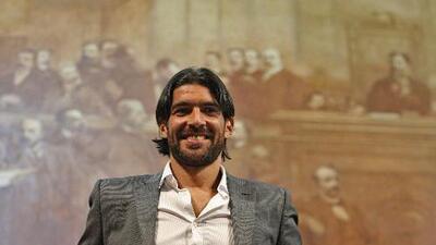 Sebastián Abreu rompe Récord Guinness al fichar por un nuevo equipo