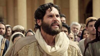Jesús se defendió de los insultos de Caifás y le aseguró que es el hijo de Dios