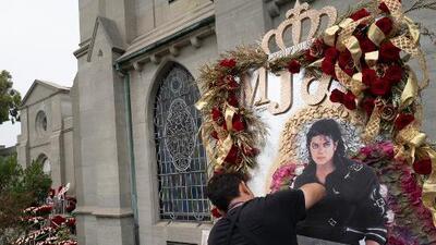 Michael Jackson: entre el repudio y la admiración en el décimo aniversario de su muerte en Los Ángeles