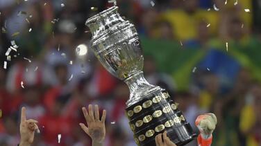 ¡Inicia la Copa América 2021! Las nuevas marcas que podría establecer
