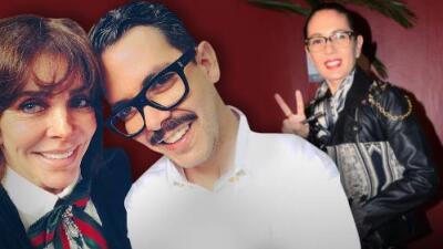 Director de 'La Casa de las Flores' niega trama lésbica con Verónica Castro y Yolanda Andrade