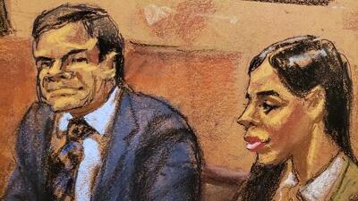 Juicio de 'El Chapo' Guzmán entra a su etapa final
