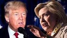 Los demócratas se preparan para recibir los embates 'tóxicos' de Donald Trump