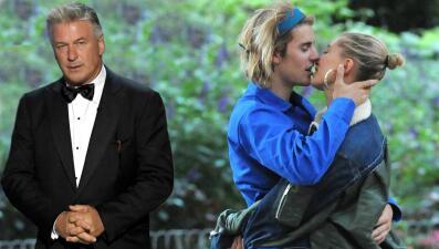 Algo no encaja en la historia de amor (con boda incluida) de  Justin Bieber y Hailey Baldwin