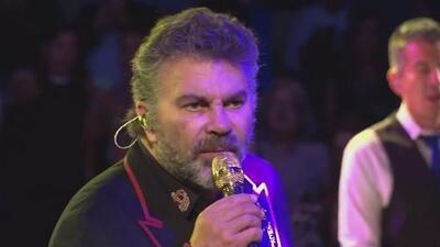 Manuel Mijares presenta en Houston su gira 'Rompecabezas'