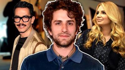 Hermano de Gael García Bernal apoya negativa de Manolo Caro de filmar una bioserie sobre 'La Gaviota'