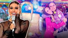 Galilea Montijo cumplirá 46 años y esto es todo lo que sabemos sobre la fiesta que está organizando