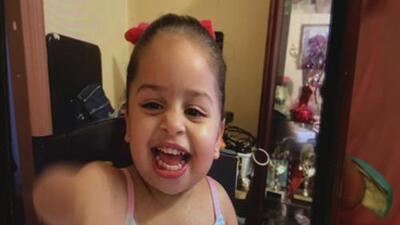 Autoridades intensifican la búsqueda de la niña con autismo que fue secuestrada por su padre en Nueva York