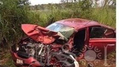Padres del basquetbolista mexicano Gustavo Ayón sufren grave accidente