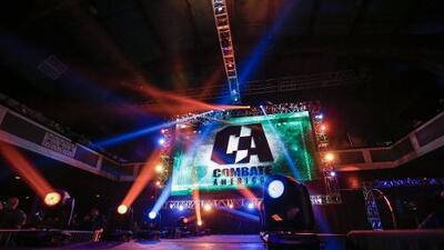 Cinco razones por las que no puedes perderte Combate Américas en Guadalajara
