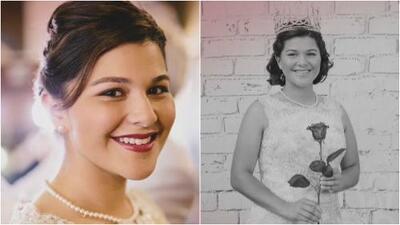 Isabella Marie Marez, la reina hispana del Desfile de las Rosas de Pasadena 2018