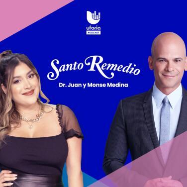 Dr. Juan Rivera y Monse Medina es un podcast semanal que abordará muchas de las preguntas de nuestra comunidad