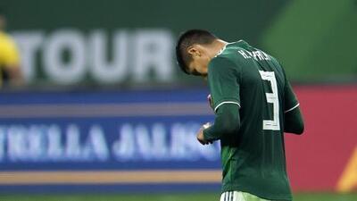 Si México pierde ante el Team USA, tendrá la peor racha de los últimos 17 años