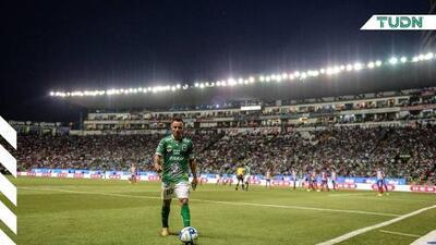 León, sin problemas para continuar en su estadio