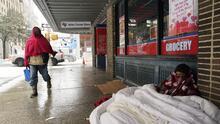 Los precios se disparan en Texas durante la tormenta invernal