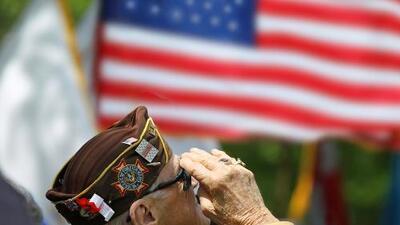 San Antonio ofrece feria de empleo para veteranos y familiares