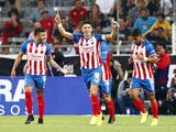 El de la Copa por México, el segundo Clásico no oficial con más goles