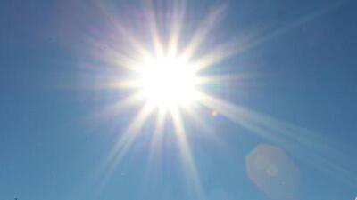 Este viernes llega el verano con una ola de calor intenso en Miami